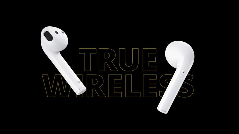 Realme Buds Air: rival Apple AirPods with wireless charging, USB-C port, battery life up to 17 hours and a price tag of $ 56